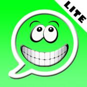 Stickerz for BBM & Whatsapp & Facebook & Line (Lite)