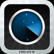 What`s My IP - IP Finder Tool