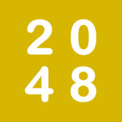 2048 Backwards Number Puzzle Game HD - Join the numbers free