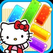 Blocks Hello Kitty Edition