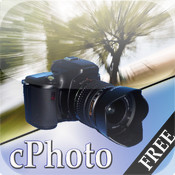 cPhoto Maker Free: Pic-Frame + Photo Collage + Picture Editor For Instagram