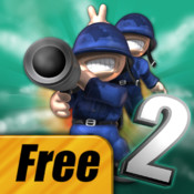 Great Little War Game 2 Free