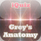 iQuiz for Grey`s Anatomy ( TV Series Trivia )