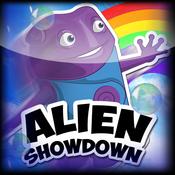 Alien Showdown - Home Edition