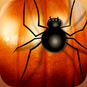 Bad Spider - The Puzzle Halloween Adventure for iPhone