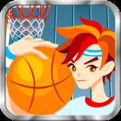 Basketball is a fantasy FREE free basketball screensaver
