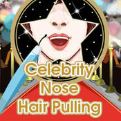 Celebrity Nose Hair Pulling Spa