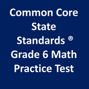 Common Core State Standards ® Grade 5 Math Practice Test