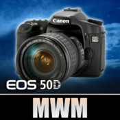 MasterWorks Media Guide for Canon EOS 5D Mark II