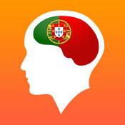 MnemoLingo - The Portuguese Word Trainer