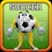 A Soccer Football Sports Game - Free Version