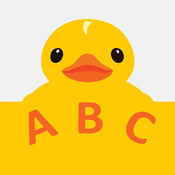 ABC - Learn ABC , Writing, Drawing, Music box, 3D animation
