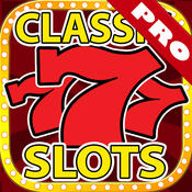 Amazing Classic Casino Slots - Spin to win the Jackpot