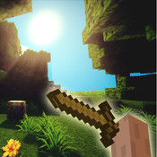 Battle Craft Survival - 3D Time Attack Game MineCraft Edition