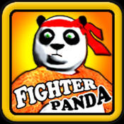 Fighter Panda ( A Monster Zombie Animals And Angry Panda Shooting Cartoon Game )