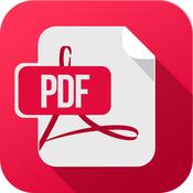 Professional PDF Reader - Djvu, Office, Excel reader