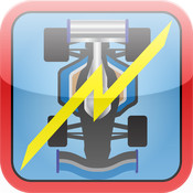 SwipeSpeed I - The Drag Racing Game for Fast Fingers
