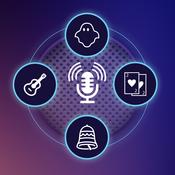 Voices - Recorder & Changer Plus