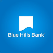 Blue Hills Bank Mobile Banking