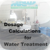 Dosage Calculations for Water Treatment water treatment plants