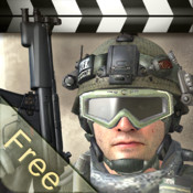 FPS Movie FX Free - Battle Movie Master movie making digital overlay