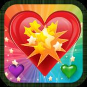 Heart Burst - Enjoy by bursting Heart