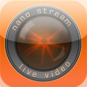 nanoStream Live Video Encoder zune video encoder freeware