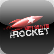 The Rocket Streaming Media Player mp3 rocket player