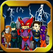 Apocalypse Superhero Speedway HD FREE