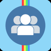 InstaFollowers - Best Instagram Management Tool for iPhone, iPod, iPad