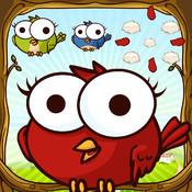 Angry Tweeters - Mega Free Puzzle Game