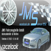JMS Fahrzeugteile GmbH Racelook Tuning,Styling und Autozubehör tuning