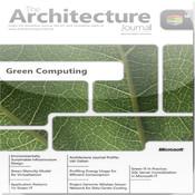 Microsoft Architecture Journal baroque architecture