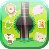 Baby Toy Guitar - Musical Adventure Time With Popular Rhymes For Toddlers