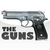 THE GUNS ruger mark ii