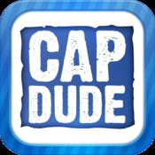 Cap Dude+