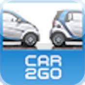 Car2go 2010