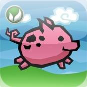 Pig Rush iphone ipod touch