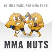 MMA Nuts wheel nuts toronto