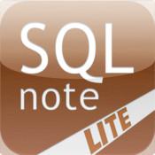 SQL note odbc sql