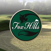 Fox Hills hills