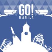 GO! Manila manila standard