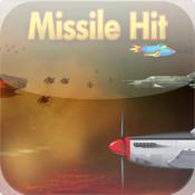 Missile Hit