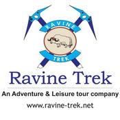 Ravine Trek trek into
