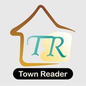 Town Reader rss reader review