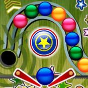 Pinball Zuma zuma xp theme