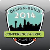 DBIA Annual 2014 design