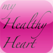 Healthy Heart virginmarysacred heart picture