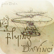 Flying DaVinci