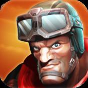 Tactical Heroes commander main tactical